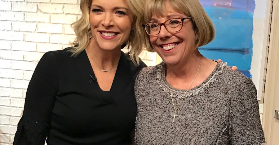LIVE! on the Megyn Kelly TODAY show