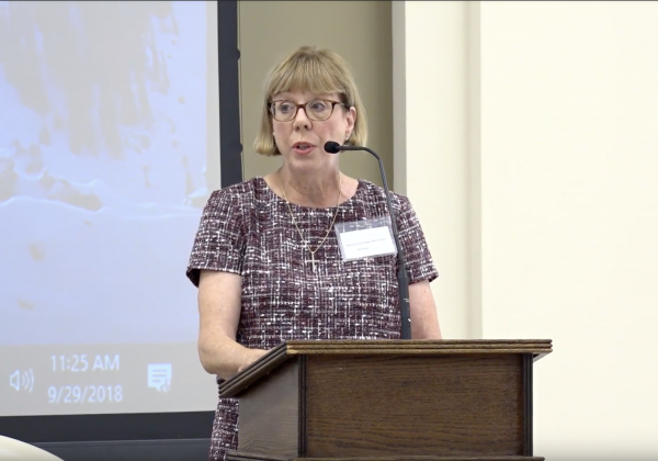 [VIDEO] Breaking the Chains of Addiction: The Role of Catholic Parishes in Supporting Recovery Symposium