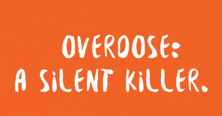 You Make A Difference: 8/31/19 Overdose Awareness Day. – Thursday Thought