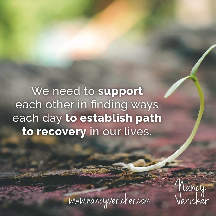 """NATIONAL RECOVERY MONTH: STOPPING THE """"DIRT BAG"""" STEREOTYPE – Thursday Thought"""