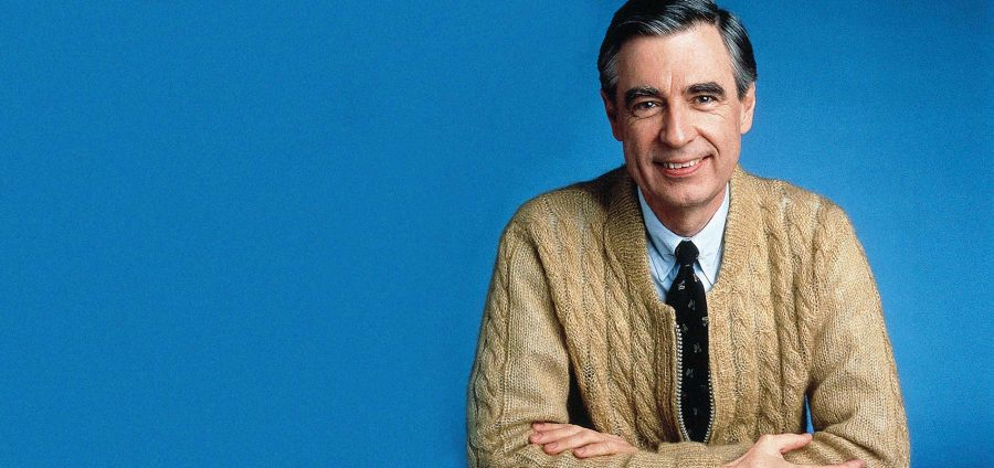 Won't You Be My Neighbor?   – Mr. Rogers and Gentle Lessons for Recovery