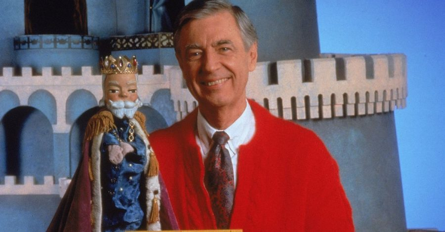 Won't You Be My Neighbor?   Mr. Rogers and Gentle Lessons for Recovery – THURSDAY THOUGHT