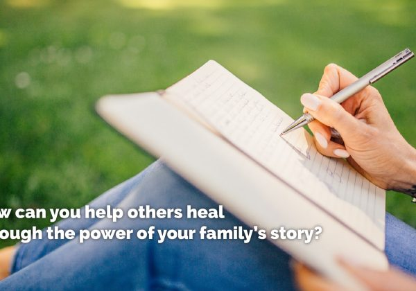 Your Story Is Not A Waste – Thursday Thought