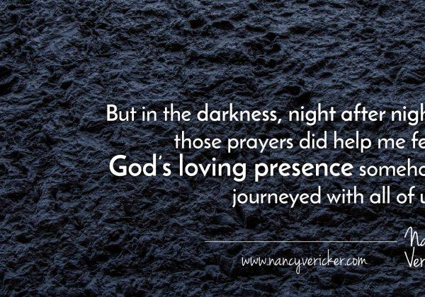 Insomniac Prayers