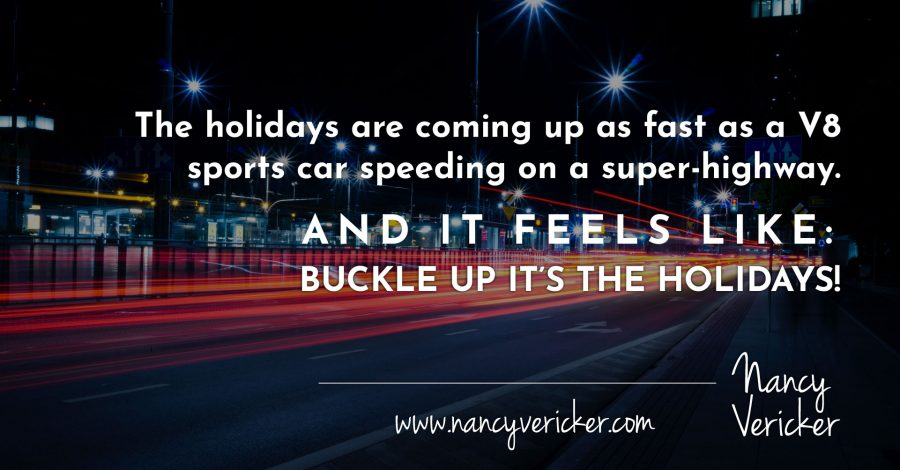 Traveling Rules of the Holiday Road