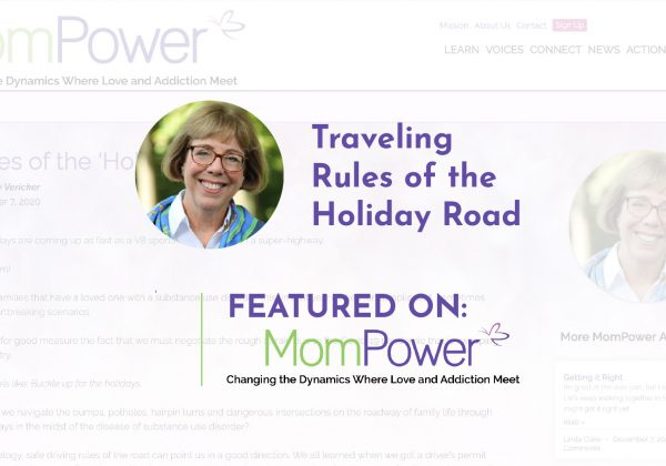 Traveling Rules of the Holiday Road  – Featured on MomPower.org